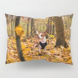Dog by Isabel Vittrup-Pallier Pillow Sham