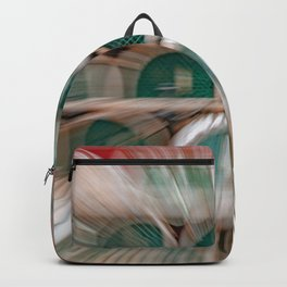 New Harbour Lobster Traps Backpack