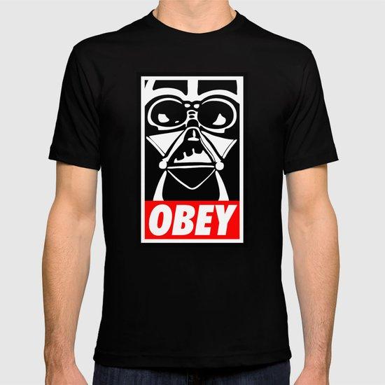 Obey Darth Vader - Star Wars T-shirt
