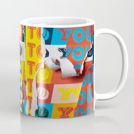 Be Kind To You Coffee Mug