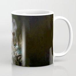 Alucard. Castlevania Symphony of the Night Coffee Mug