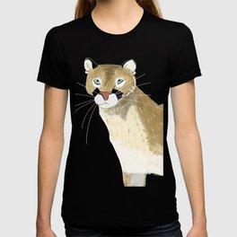 Caturday Puma T-shirt