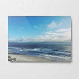 Coast 10 Metal Print