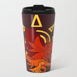 DigiVOLUTION  Metal Travel Mug