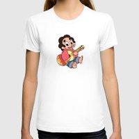steven universe T-shirts featuring Steven Universe - Baby Steven  by BlacksSideshow