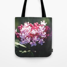 Undress My Mind Tote Bag