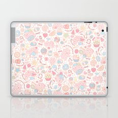 Dreamy Sweets Laptop & iPad Skin