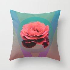 VOID #1 Throw Pillow