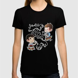 The Sound Of Love T-shirt