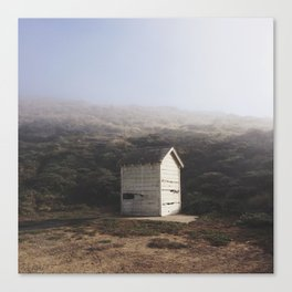 Point Reyes, Marin County, CA Canvas Print