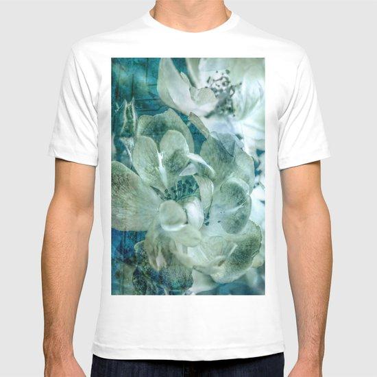 Dreaming of roses T-shirt