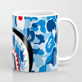 Goyardbape blue Coffee Mug