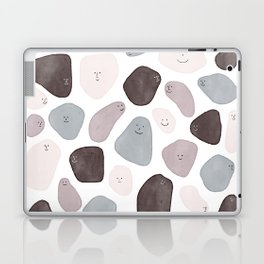 Funny Shapes Laptop & iPad Skin