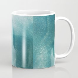 mermaid lagoon paint water Coffee Mug