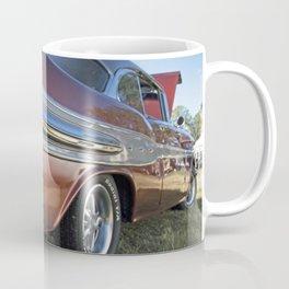 Classic Pontiac Coffee Mug