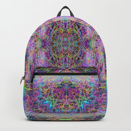 linehadtobedrawn Backpack