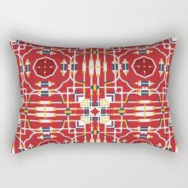 Factory Made II Rectangular Pillow