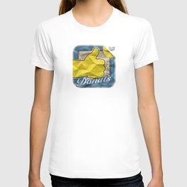 Donuts T-shirt