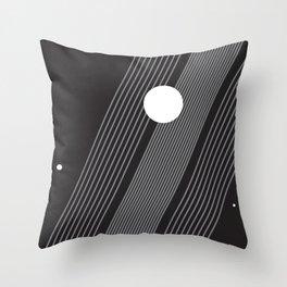 invert Throw Pillow
