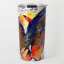 I Spotted Horses Travel Mug