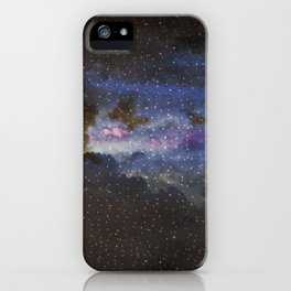Oblivion iPhone Case