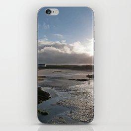 Connemara Coast #4 iPhone Skin