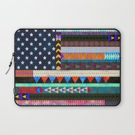 Boho America Laptop Sleeve