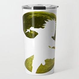 Anime Moon Inspired Shirt Travel Mug