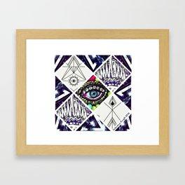 Evolve 2016 Framed Art Print