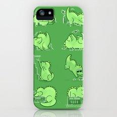 Gawwwzillawww Slim Case iPhone (5, 5s)