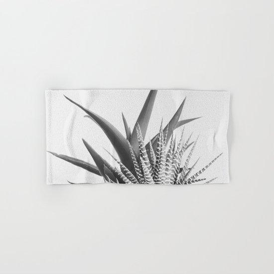 Overlap II Hand & Bath Towel