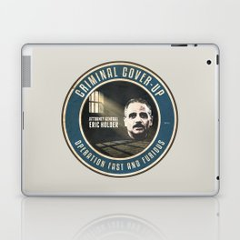 Fast And Furious Cover Up Laptop & iPad Skin