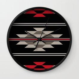 SADO Arabic Pattern  Wall Clock