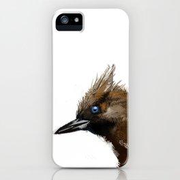 Heseltine iPhone Case