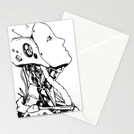 Original Oculus Stationery Cards