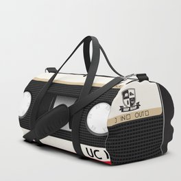 Tape Childhood Duffle Bag