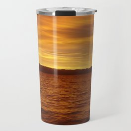 Lost in the Fiji Sun Travel Mug
