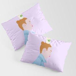 SLEEPWALKER Pillow Sham