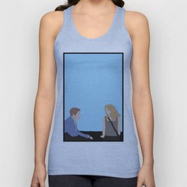 Before Sunset Unisex Tank Top