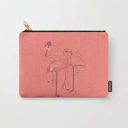 Photobombed Carry-All Pouch