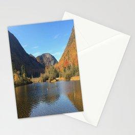 Crawford Notch-Fall Stationery Cards