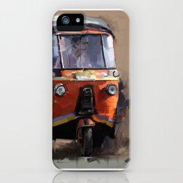 Bajay iPhone Case
