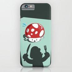 Oh no! It's Mario! iPhone 6s Slim Case