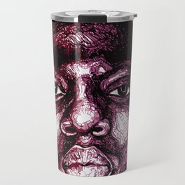 Notorious Purple B.I.G. Travel Mug