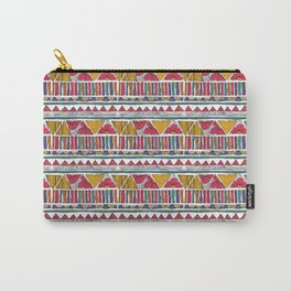 Tribal Carry-All Pouch