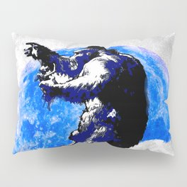 KING KONG: I'M PRETTY SURE IT'S LOVE! Pillow Sham