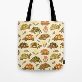 Tubby Torts Tote Bag