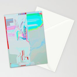 The Hanky Panky Code Stationery Cards
