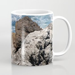 Coastal California Coffee Mug
