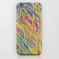 Celebrate 2! iPhone 6s Slim Case